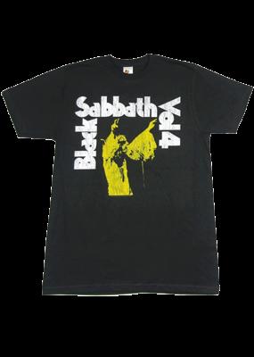 Black Sabbath - Vol 4 T-Shirt