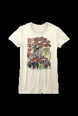 Motley Crue - Japan Tour Women's T-Shirt