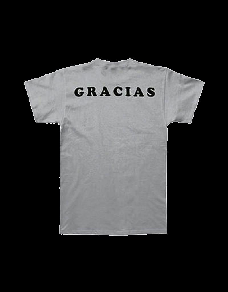 Sonic Youth - Dirty Bunny Grey T-Shirt