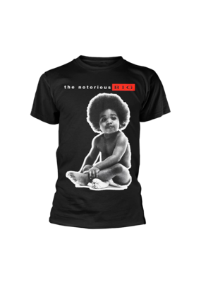 Notorious BIG - Baby T-Shirt