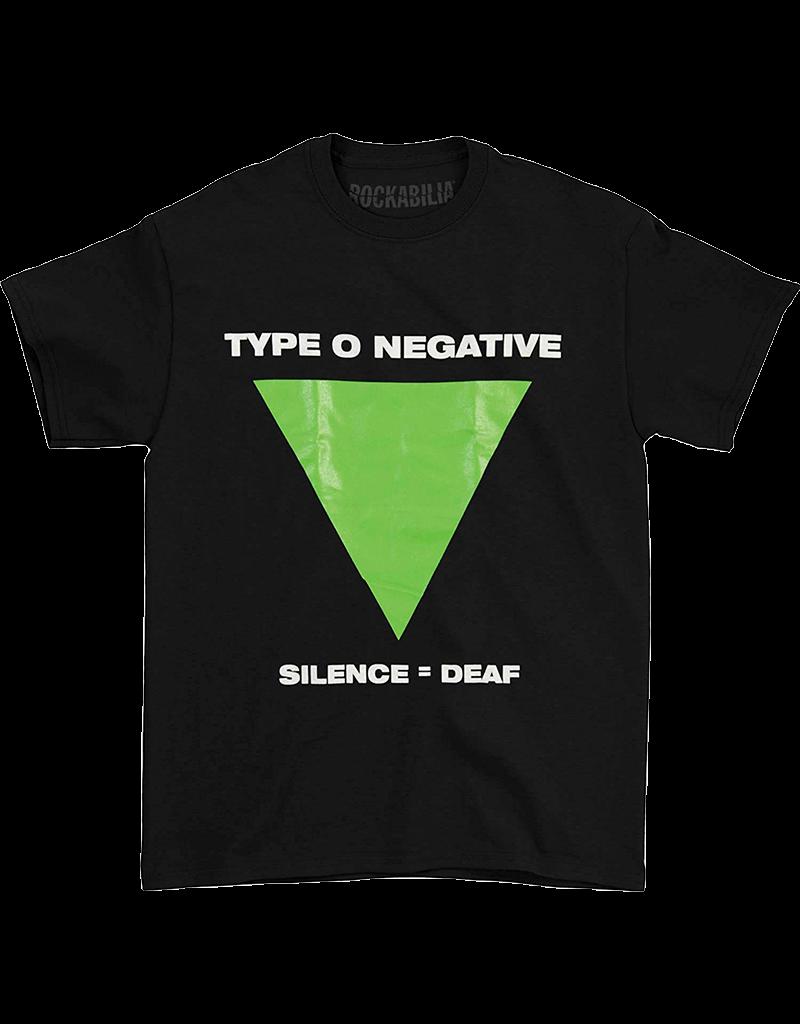 Type O Negative - Silence T-Shirt