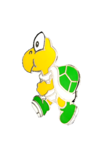 Mario Turtle Koopa Troopa Hat Pin / Lapel Pin