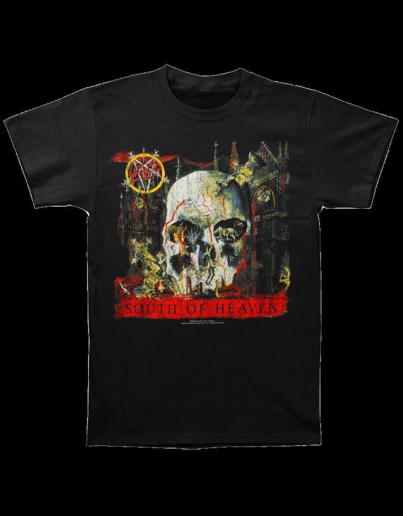 Slayer - South of Heaven T-Shirt