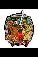 Doobie Snack Hat Pin / Lapel Pin