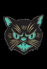 Creepy Co. Beistle Cat Hat Pin / Lapel Pin