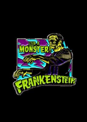 It's A Monster! Frankenstein