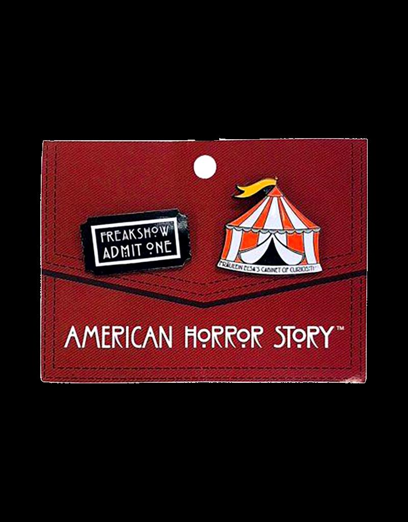 American Horror Story Hat Pin / Lapel Pin
