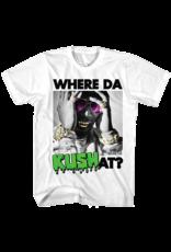 Juicy J - Where's the Kush? T-Shirt