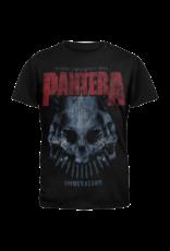 Pantera - Domination Distressed T-Shirt