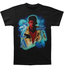 GZA - The Genius Fitted T-Shirt
