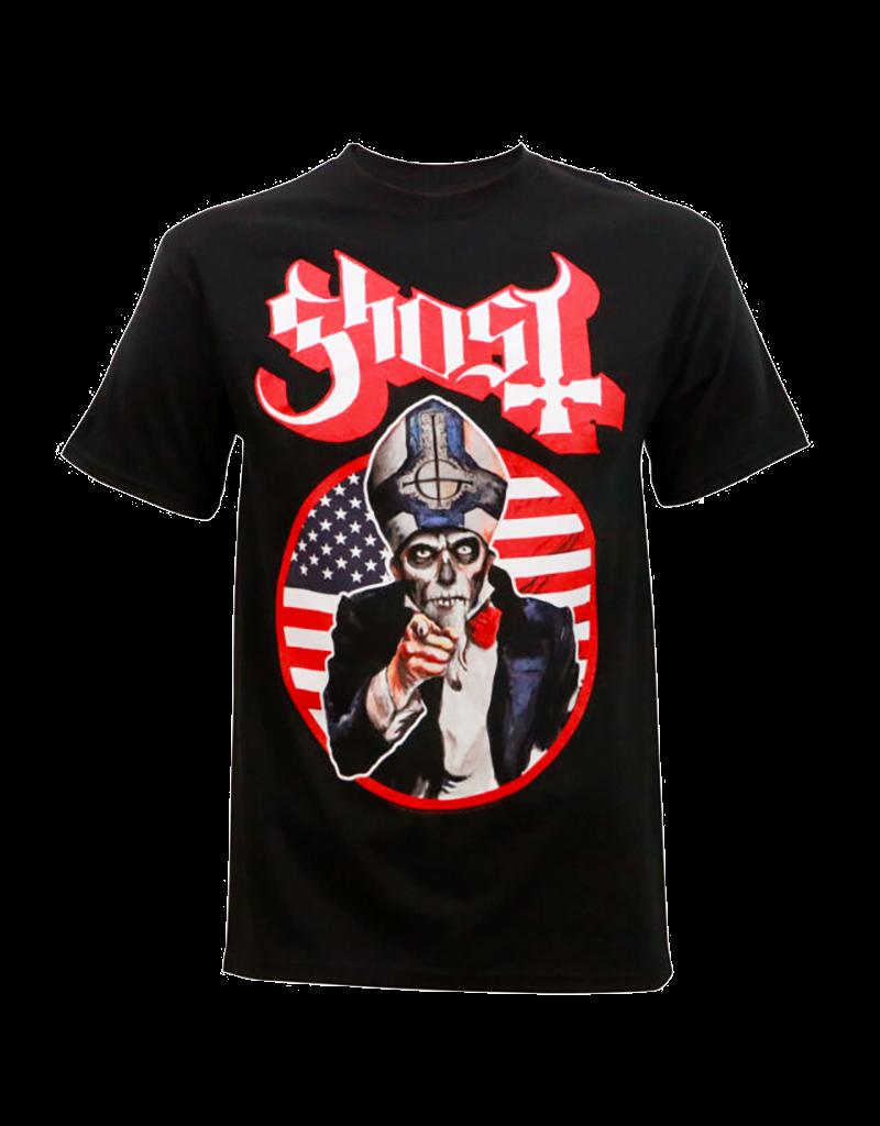 Ghost - Papa Wants You T-Shirt