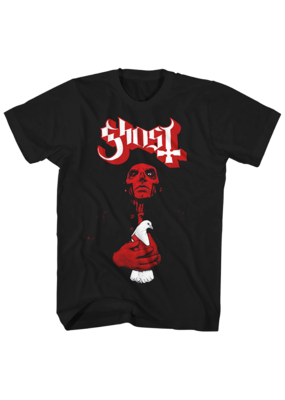 Ghost - Dove Red T-Shirt