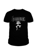 Down - Face T-Shirt
