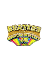 The Beatles Magical Mystery Tour Hat Pin / Lapel