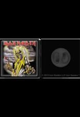 Iron Maiden Killers Hat Pin / Lapel Pin