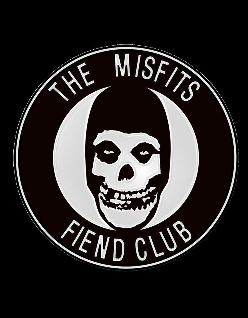 Misfits Fiend Club Hat Pin / Lapel Pin