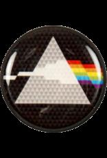 Pink Floyd Dark Side Hat Pin / Lapel Pin