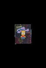 The Simpsons Bart Hat Pin / Lapel Pin