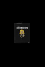 Venture Brothers Brock Samson Hat Pin / Lapel Pin