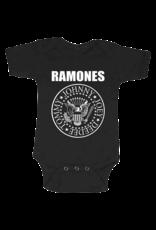 Ramones - Seal Onesie