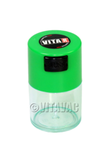Tightvac Vitavac 0.06 Liters 5g Clear With Color Top 1/8 oz.