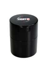Tightvac 0.29 Liters 25g Black With Color Top 1/2 oz.