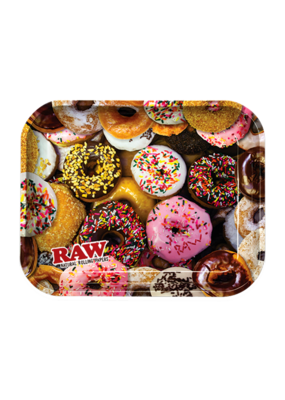 RAW Donut Rolling Tray Large
