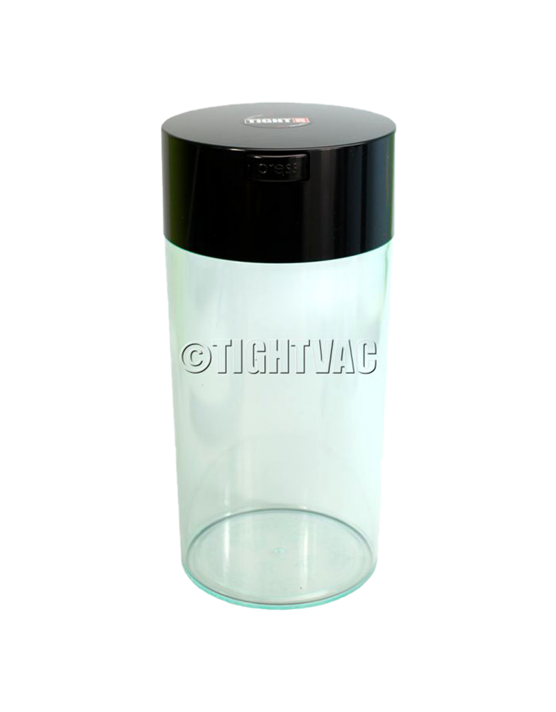 Tightvav 2.35 Liter 145g Clear With Color Top 5 oz.