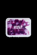 GRAV Logo Splash Rolling Tray