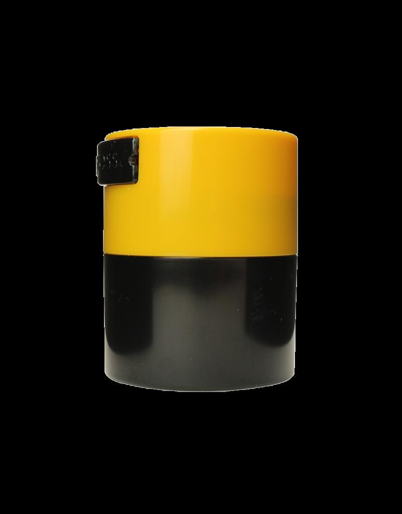 Tightvac Minivac 0.12 Liters 10g Black With Color Top 1/4 oz.