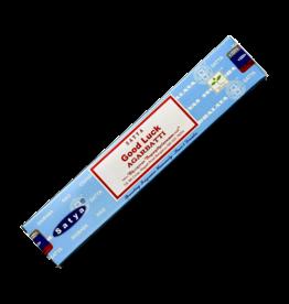 Satya Good Luck Incense 15 Gram Box
