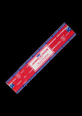 Satya Jasmine Blossom Incense 15 Gram Box