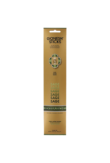 Gonesh Extra Rich Sage Incense 20 Sticks