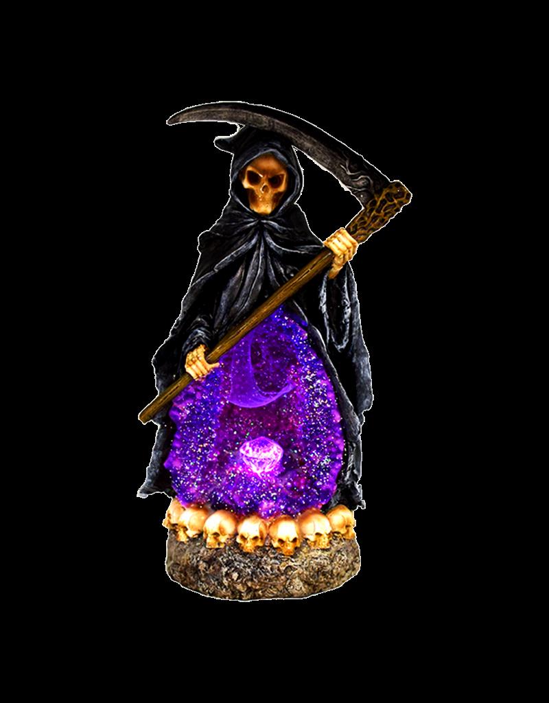 Grim Reaper Backflow Incense Burner