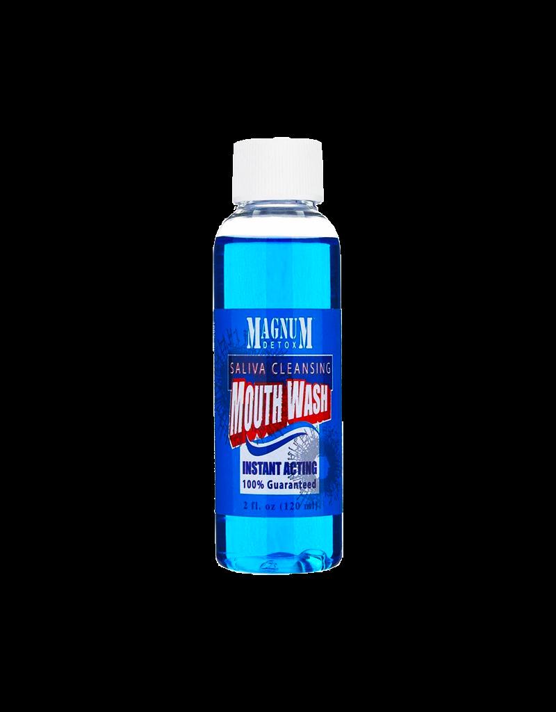 Magnum Detox Saliva Cleansing Mouthwash