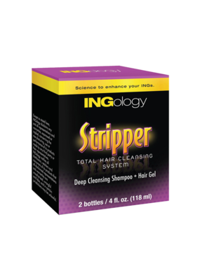 INGology Stripper Total Hair Cleansing System
