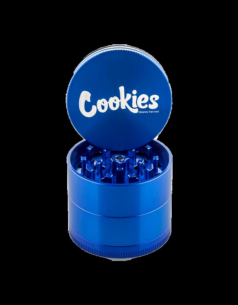 "Santa Cruz Shredder Medium 4 Piece 2 1/8"" Cookies"