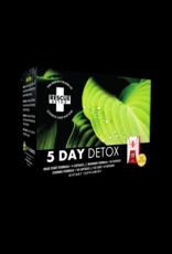 Rescue 5 Day Permanent Detox