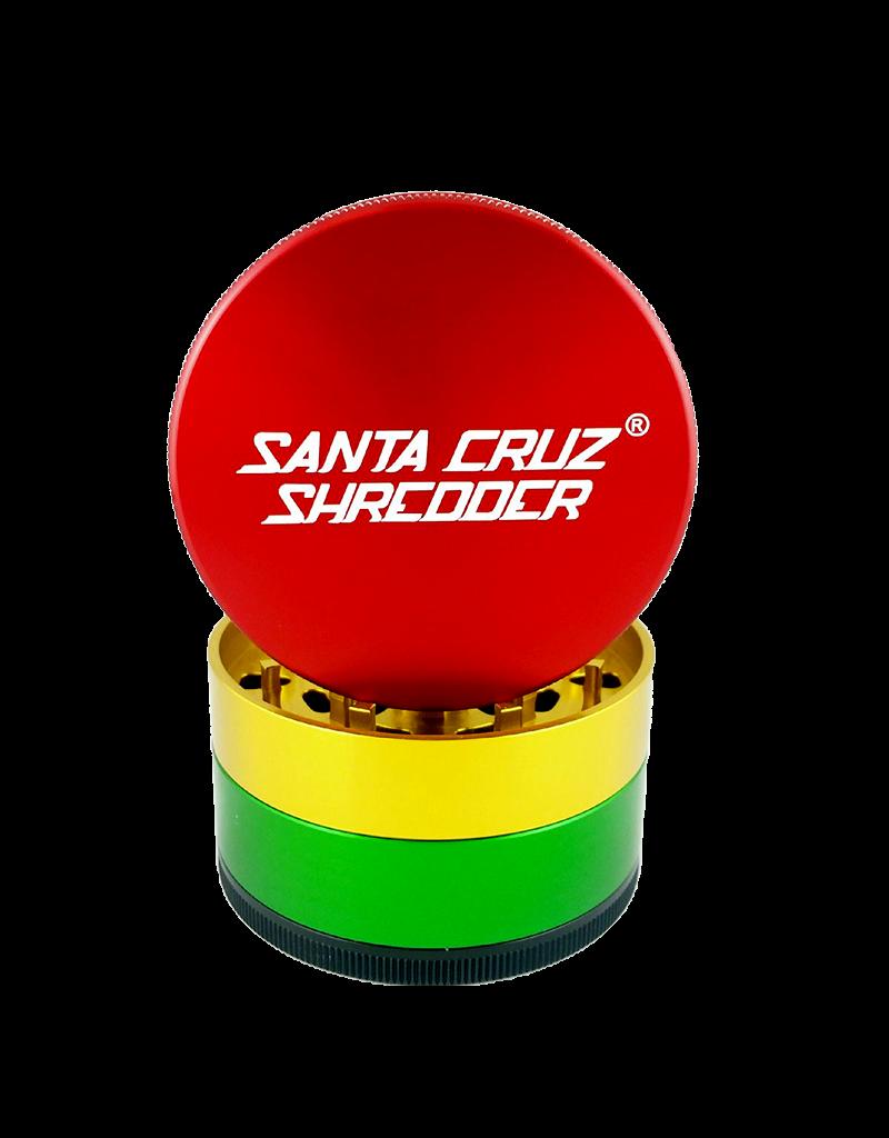 """Santa Cruz Shredder Large 4 Piece 2 3/4"""""""