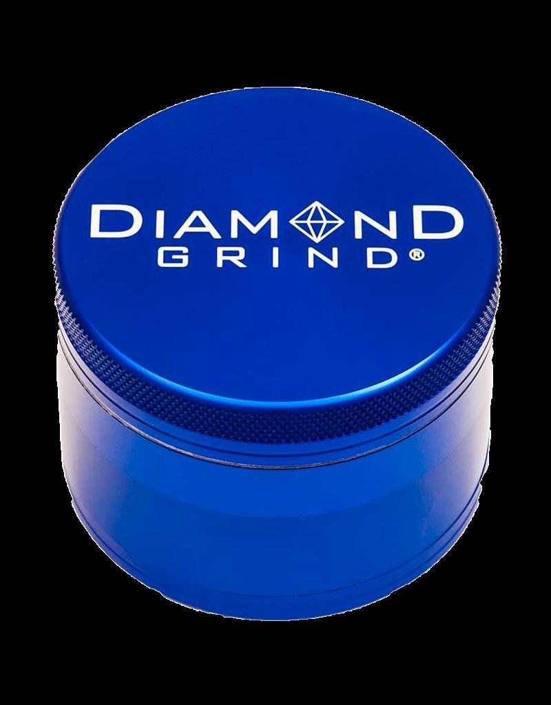 Diamond Grind