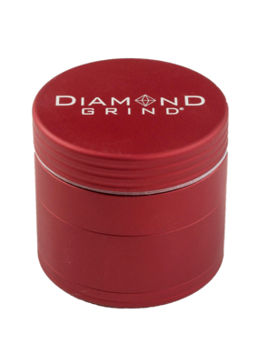 "Diamond Grind 50mm 2"" Matte"