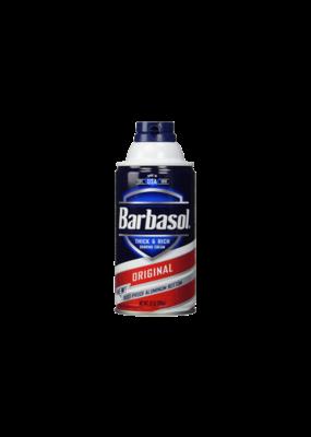 Barbasol Shaving Cream Stash Can