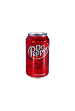 Dr Pepper Stash Can
