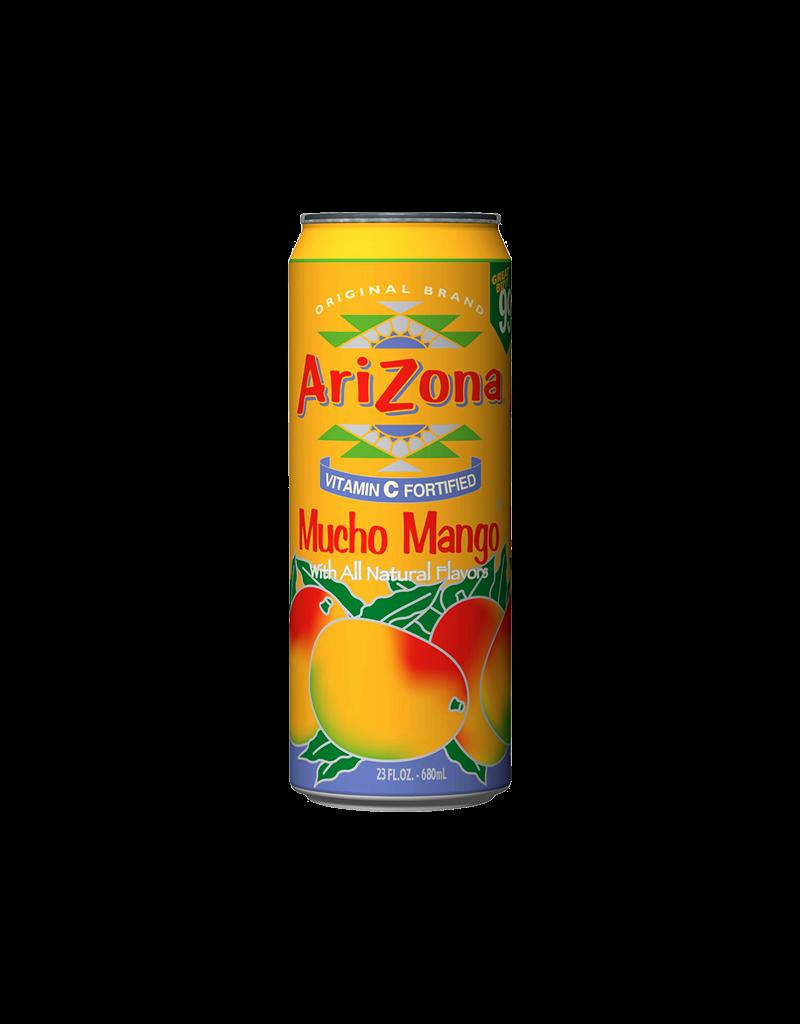 Arizona Mucho Mango Stash Can
