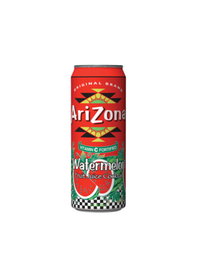 Arizona Watermelon Stash Can