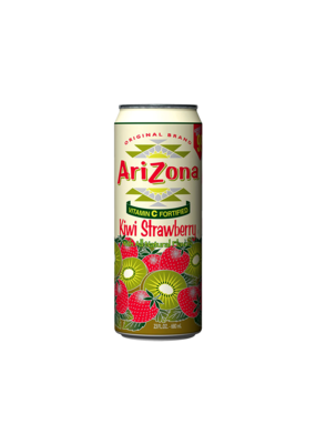 Arizona Kiwi Strawberry Stash Can