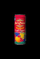 Arizona Fruit Punch Stash Can