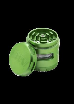 """GRAV 2.5"""" Green Grinder"""