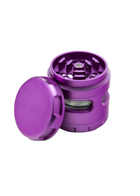 "GRAV 2.5"" Purple Grinder"