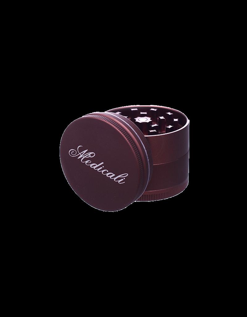 """Medicali 40mm Small Copper Grinder 1 5/8"""""""